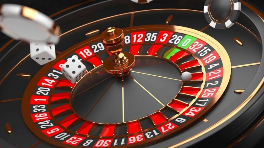 Never Lose Your Online Casino Once more