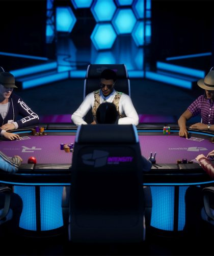 Five Tips For Casino Success