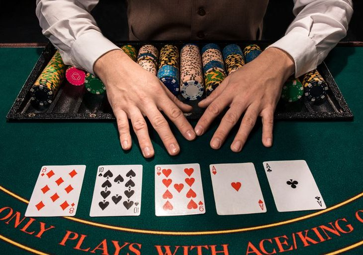 The Conclusive Overview Of Gambling